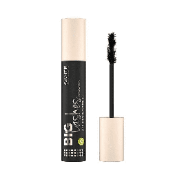 Máscara de pestañas Big Lashes Sante 10ml