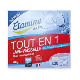 pastillas lavavajillas todo en 1 etamine