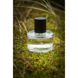 Perfume de autor ecológico DARLING de Unique 50ml