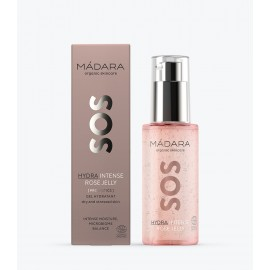 SOS Hydra Intense Rose Jelly Madara 75ml.