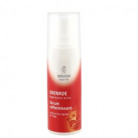 OFERTA 50% Serum Reafirmante Granada Weleda 30ml