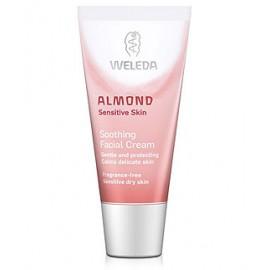 Weleda Crema Facial Calmante de Almendra 30ml