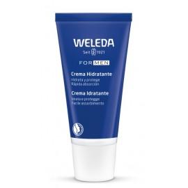 Crema hidratante para hombre de Weleda 30ml