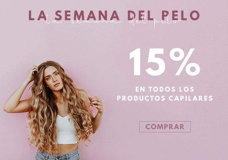 15% PELO