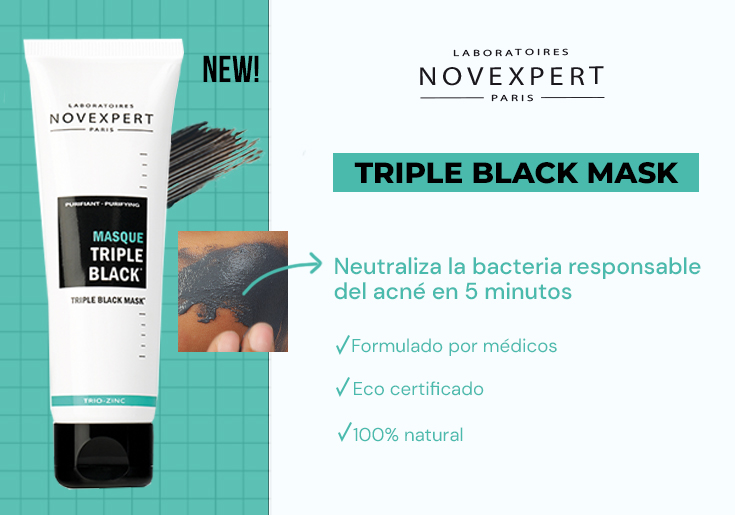 triple black mask novexpert