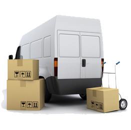 Preparando el envío